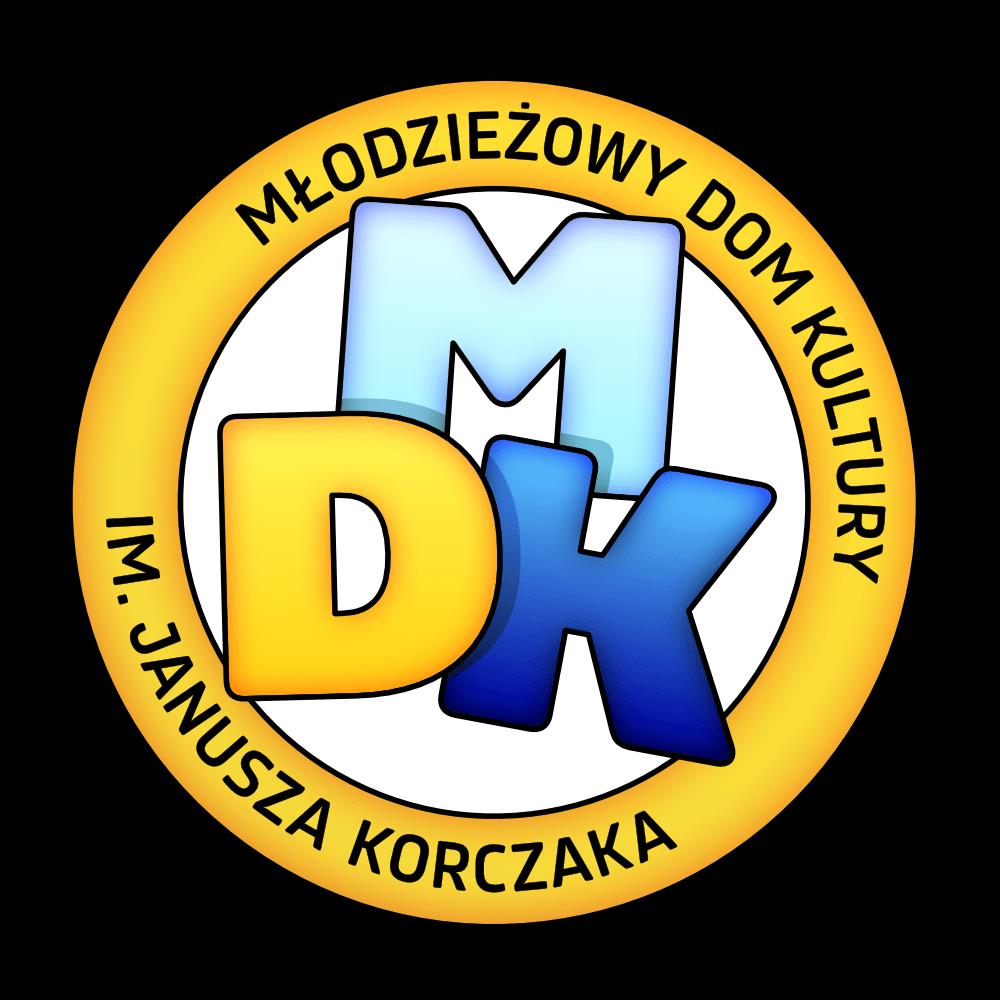 MDK im. J. Korczaka - logotyp